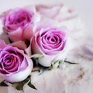 Fleur VI by Didi Bingham