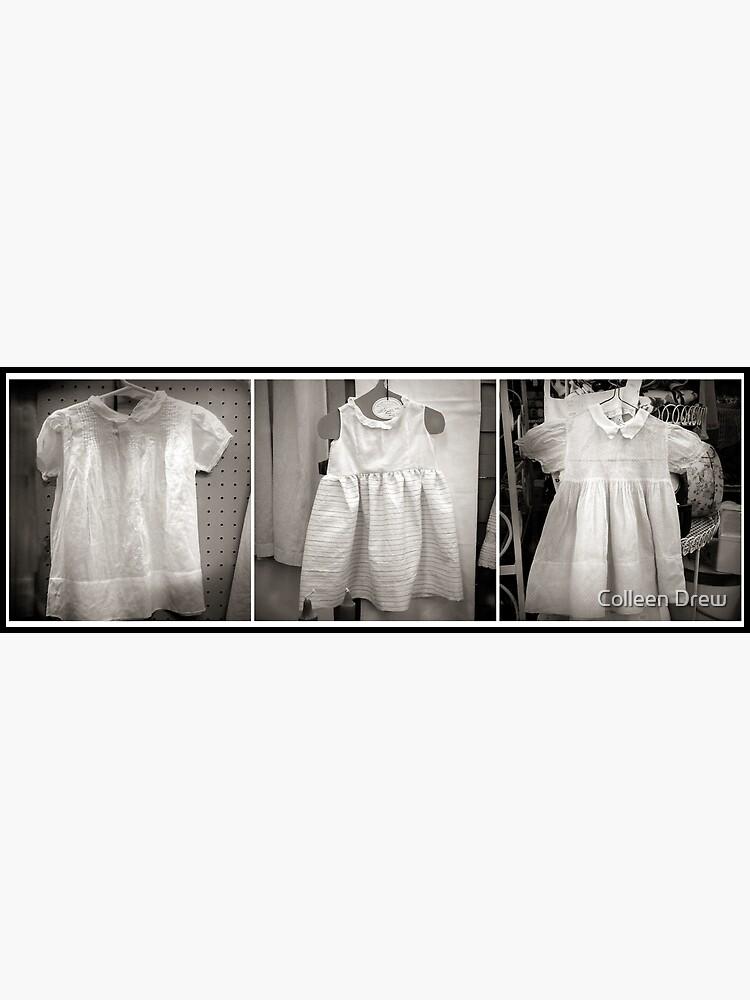 Antique Dresses by colgdrew