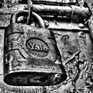 Random Lock by Den McKervey