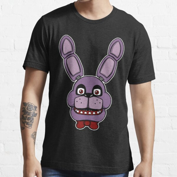 Five Nights at Freddy's - FNAF - Bonnie Essential T-Shirt