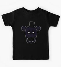 Five Nights at Freddy's - FNAF 2 - Shadow Freddy Kids Clothes