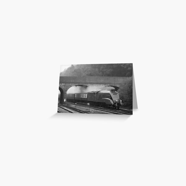 lner greeting cards  redbubble
