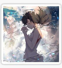 Weathering with you - Tenki no Ko Hina Amano Sticker