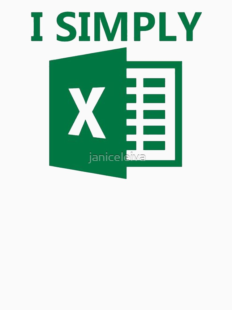 I Simply Excel by janiceleiva