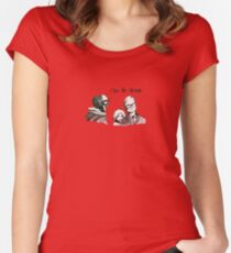 I like the Tin Man Women's Fitted Scoop T-Shirt