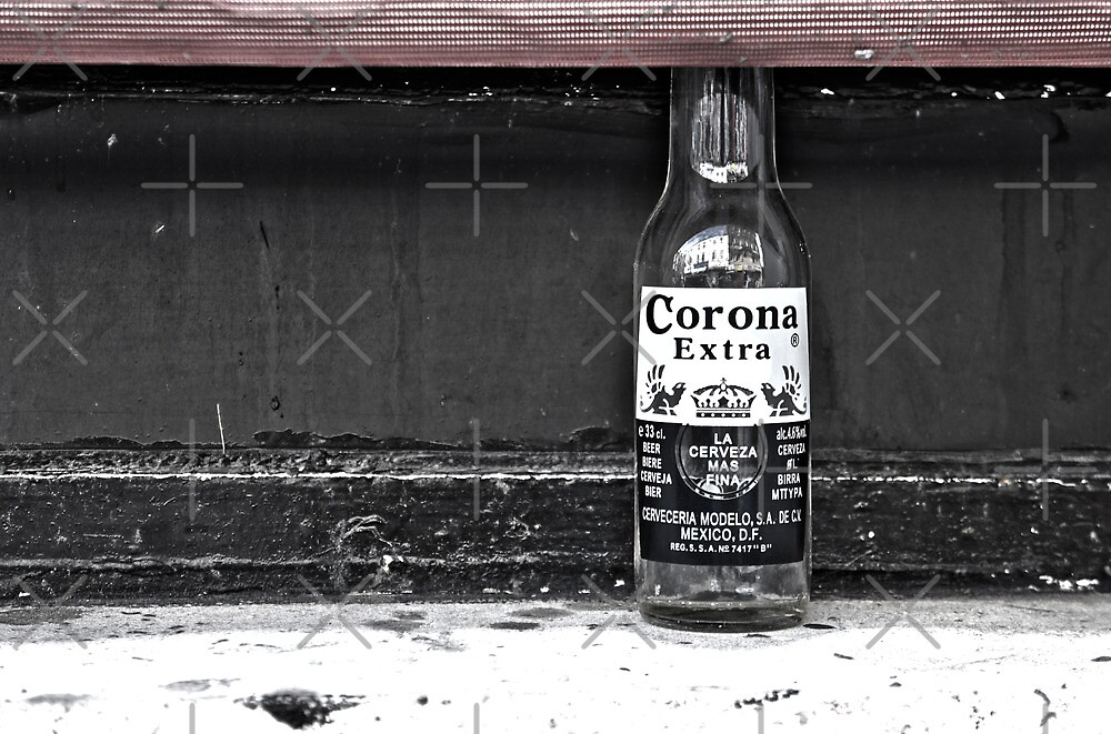 Cool Corona by AndrewBerry