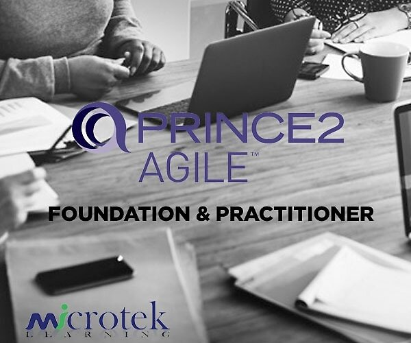 PRINCE2 Agile Certification by Taylor0103