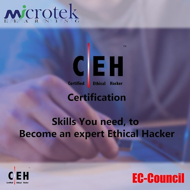CEH Certification  by Taylor0103