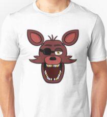 Five Nights at Freddy's - FNAF - Foxy - It's Me Unisex T-Shirt