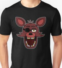 Five Nights at Freddy's - FNAF - Foxy  T-Shirt