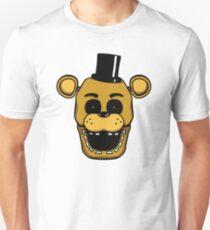 Five Nights at Freddy's - FNAF - Golden Freddy - It's Me Unisex T-Shirt