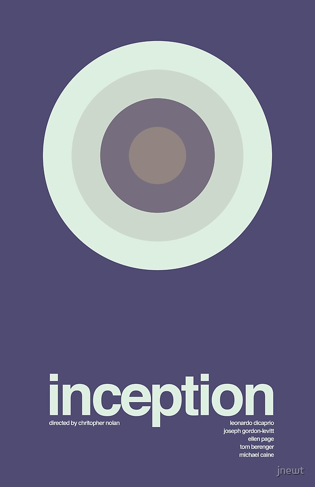 Inception by jnewt
