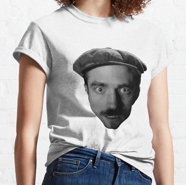 The Lighthouse, Robert Eggers, Robert Pattinson Classic T-Shirt