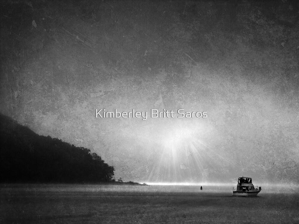 just a glimmer... by KBritt