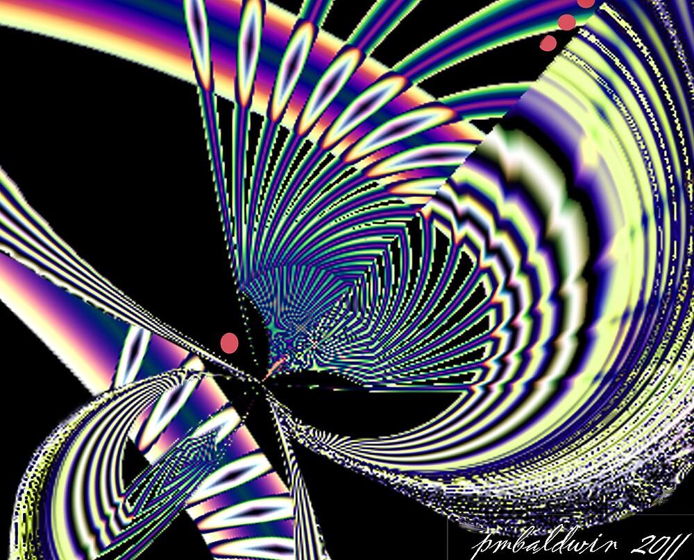 """""""Whirling Fan Dance"""" by Patrice Baldwin"""