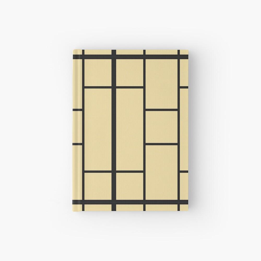 Tatami Hardcover Journal
