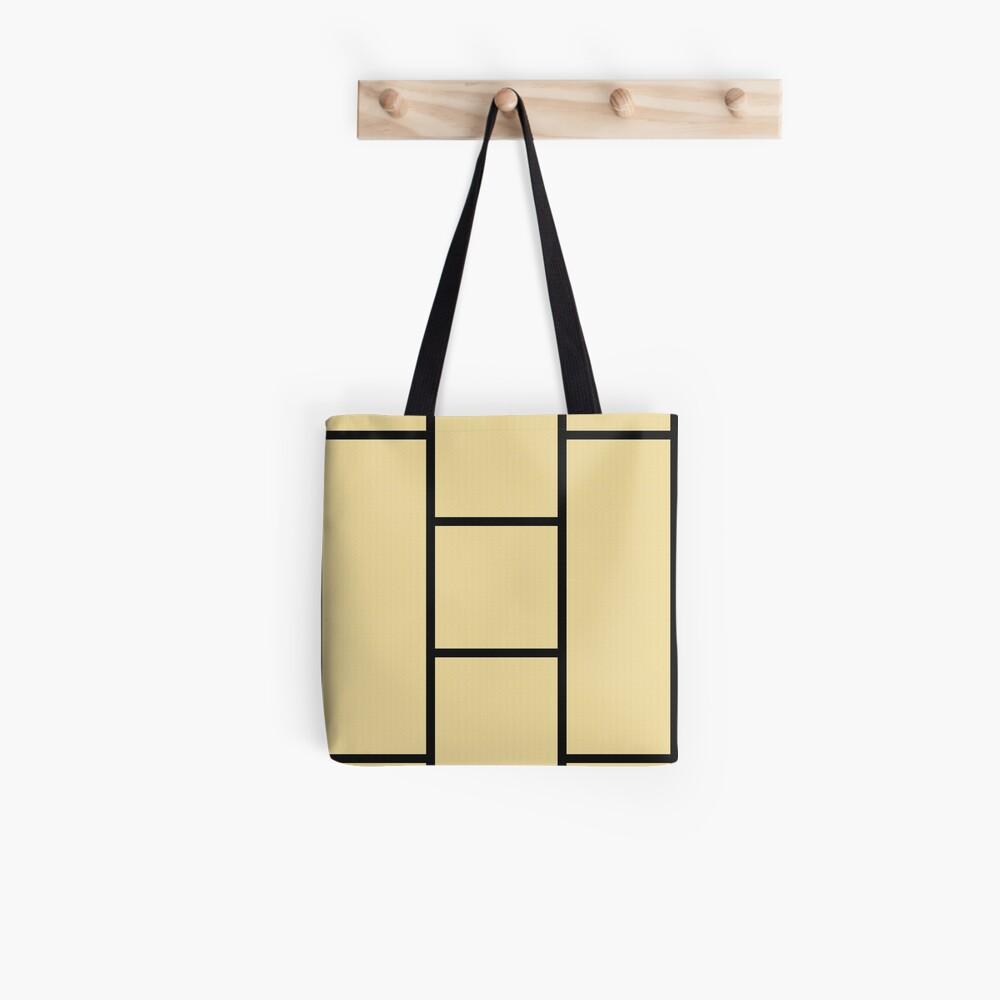 Tatami Tote Bag