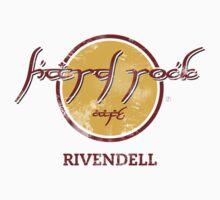 Hard Rock Cafe Rivendell
