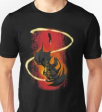 The Wizard & The Demon Unisex T-Shirt
