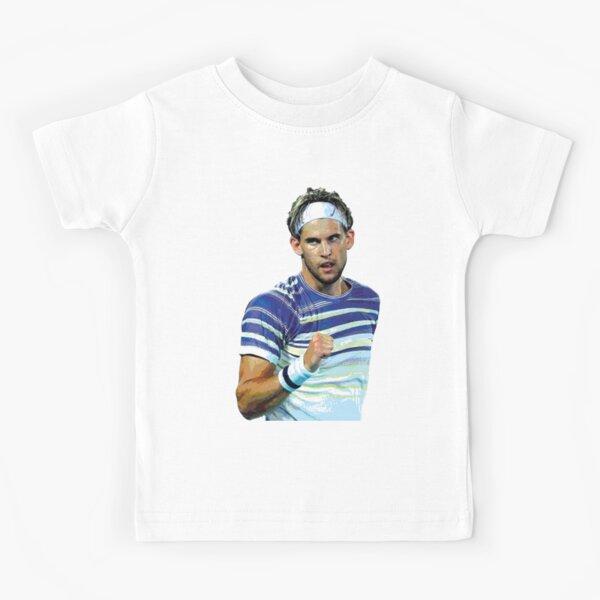 Thiem T-shirt enfant