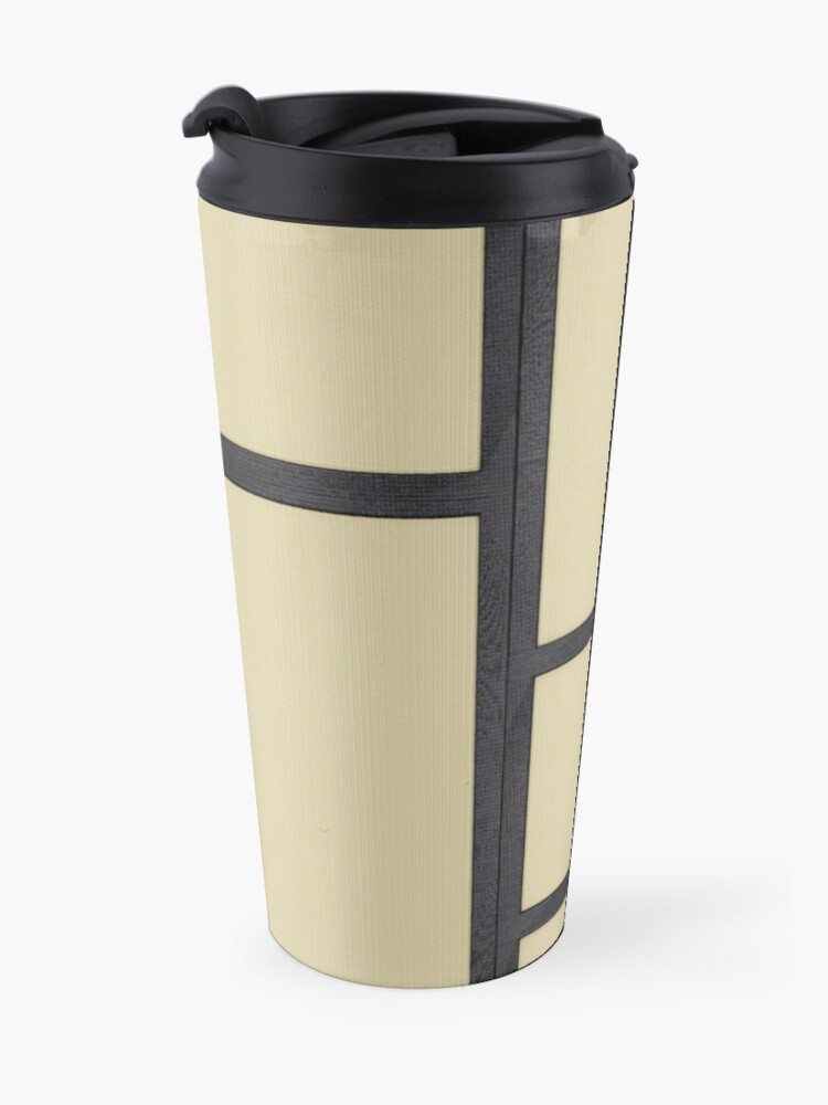Alternate view of Tatami Travel Mug