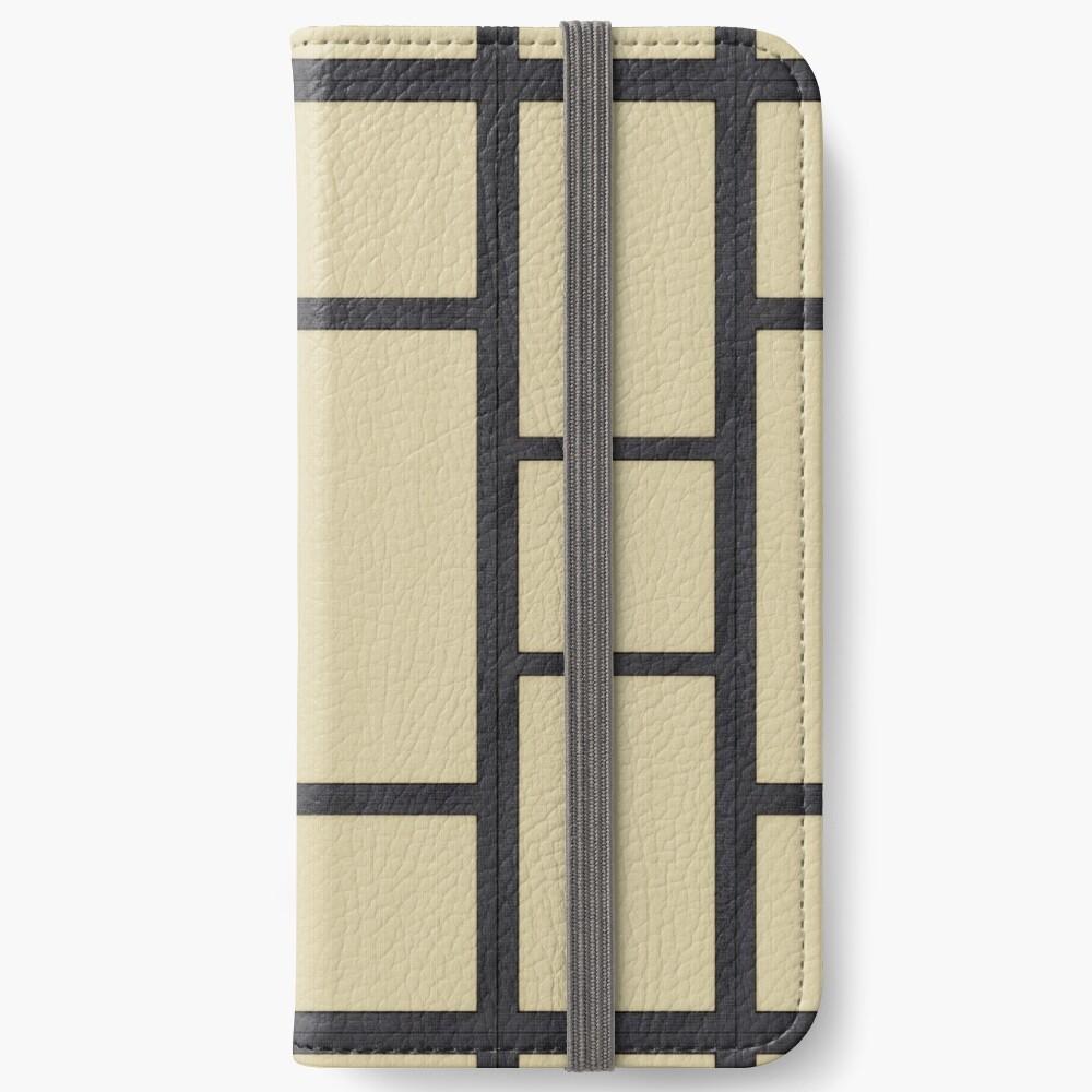Tatami iPhone Wallet
