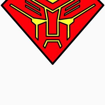 Superbot by trekvix