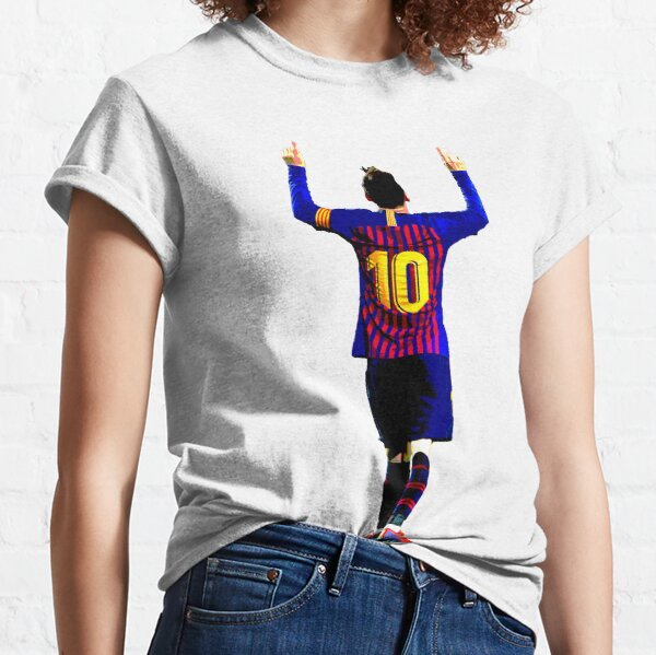 The Little Master Classic T-Shirt