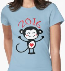 2016 Year of animal Monkey T-Shirt