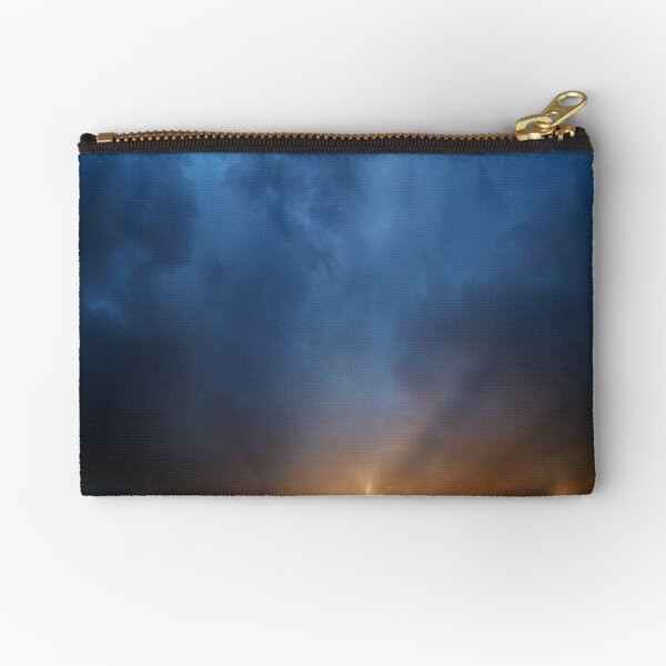 Hole in the Sky Zipper Pouch