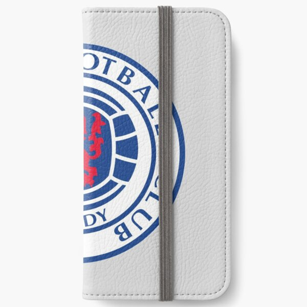 St Johnstone football club leather card holder wallet