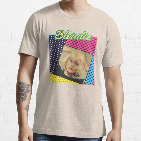 Blondie - 80s cover Essential T-Shirt