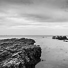 Goodrington Beach - Torbay - UK 3 by DARREL NEAVES