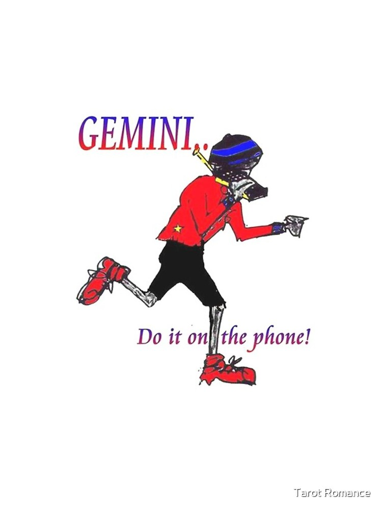Gemini - do it on the phone by AlisonWilkie