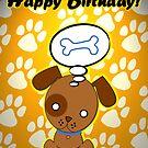 Happy Birthday! by MFSdesigns