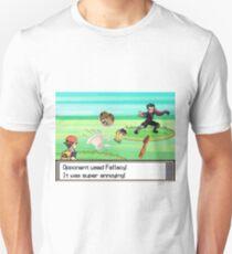Vegan Fallacies T-Shirt