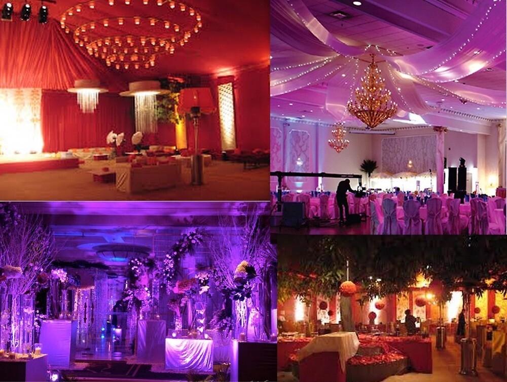 Banquet Halls in New Delhi-Best List by bookmyfunction