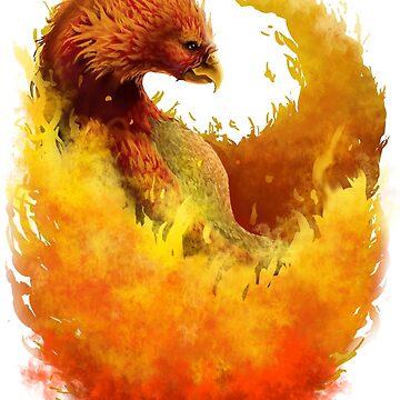 Phoenix by Unito