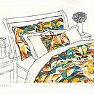 Room by Mina Marković