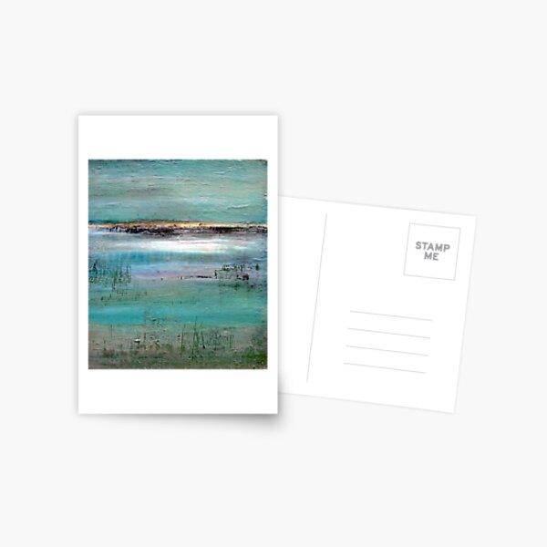Baie de Somme Postcard