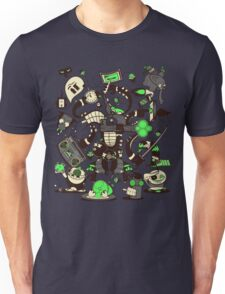 Capers, Schemes, Plans, & Scams T-Shirt