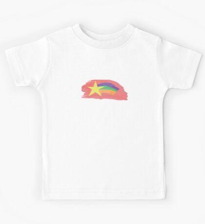 Gravity Falls: Mabel sweater star pattern Kids Clothes