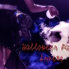 Party Invite by GothCardz