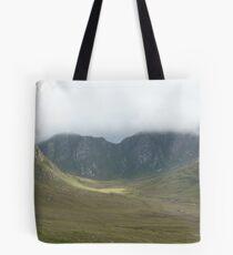 The Poisoned Glen Tote Bag