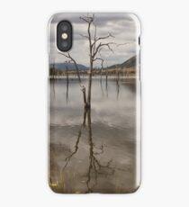 Lake Somerset. iPhone Case/Skin