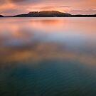 Still Glowing by Michael Treloar