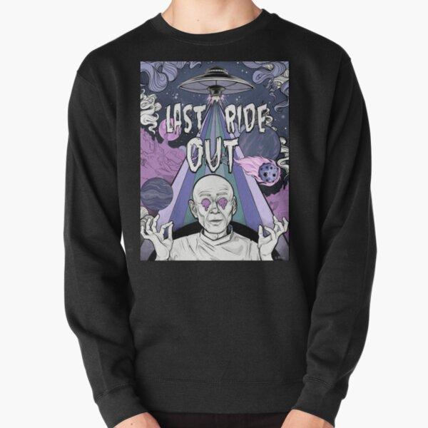 Heaven's Gate: Last Ride Out Pullover Sweatshirt