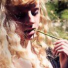 Lorelei by alexandria b