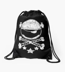 The Martian - Space Pirate Drawstring Bag