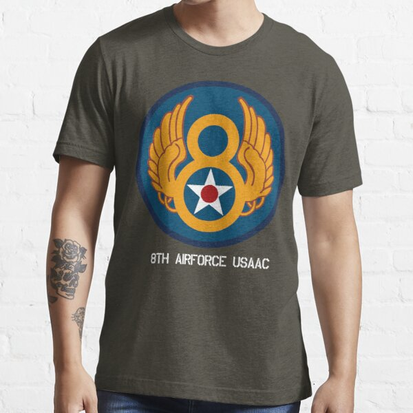8th Airforce Emblem  Essential T-Shirt
